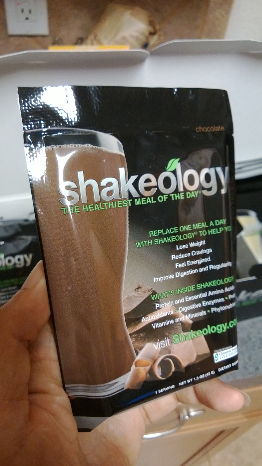 shakeology-packet-chocolate - FearlessLeeFit.com